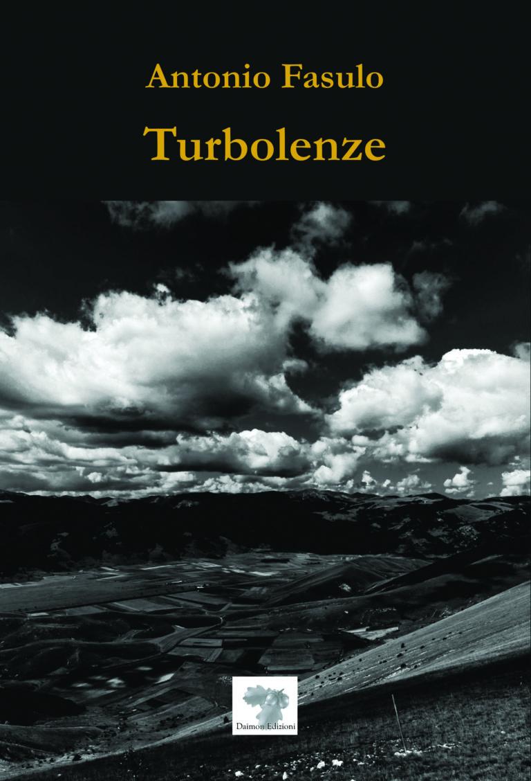 Turbolenze di Antonio Fasulo